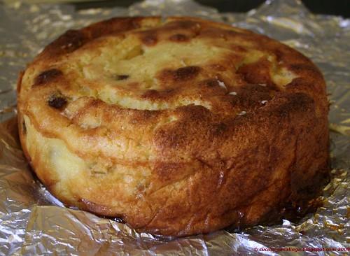 Kuchen Kopf klein copyr