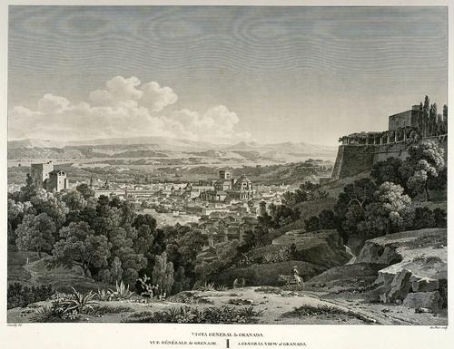 010-Voyage pittoresque et historique de l'Espagne  par Alexandre de Laborde Vol 3-part2-BNE
