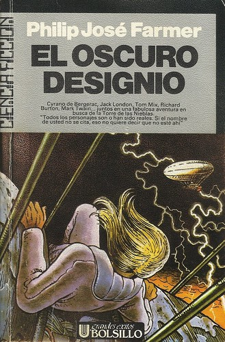 Philip José Farmer, The Dark Design
