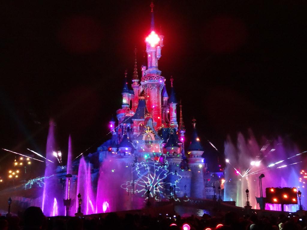 Un séjour pour la Noël à Disneyland et au Royaume d'Arendelle.... - Page 4 13710066834_a665870978_b