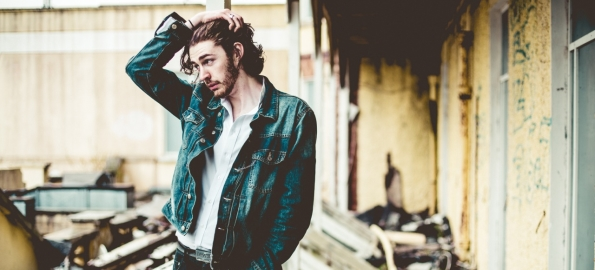 Video(s) of the Moment #1685: Hozier