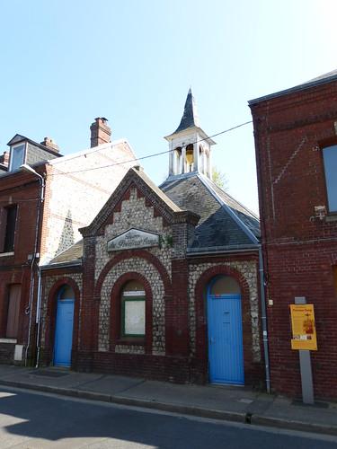 093 Chapelle du Précieux-Sang, Fécamp