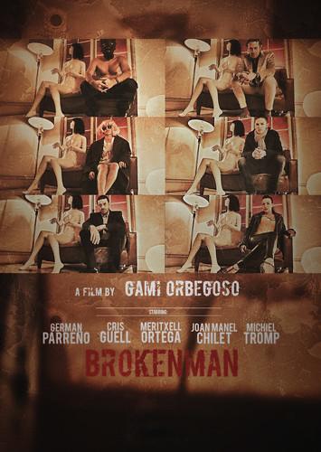 Brokenman a film by Gami Orbegoso