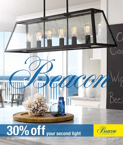 Shares in lighting retailer Beacon Lighting Group were up 50% on its debut