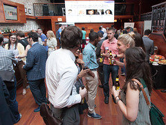 Tech Cocktail's Chicago Mixer & Startup Showcase | 5.21.14