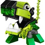 LEGO Mixel Series 3 Glurt 41519