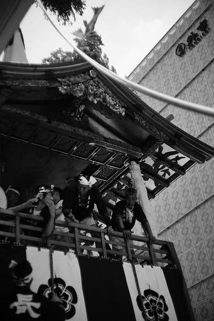 2015祇園祭