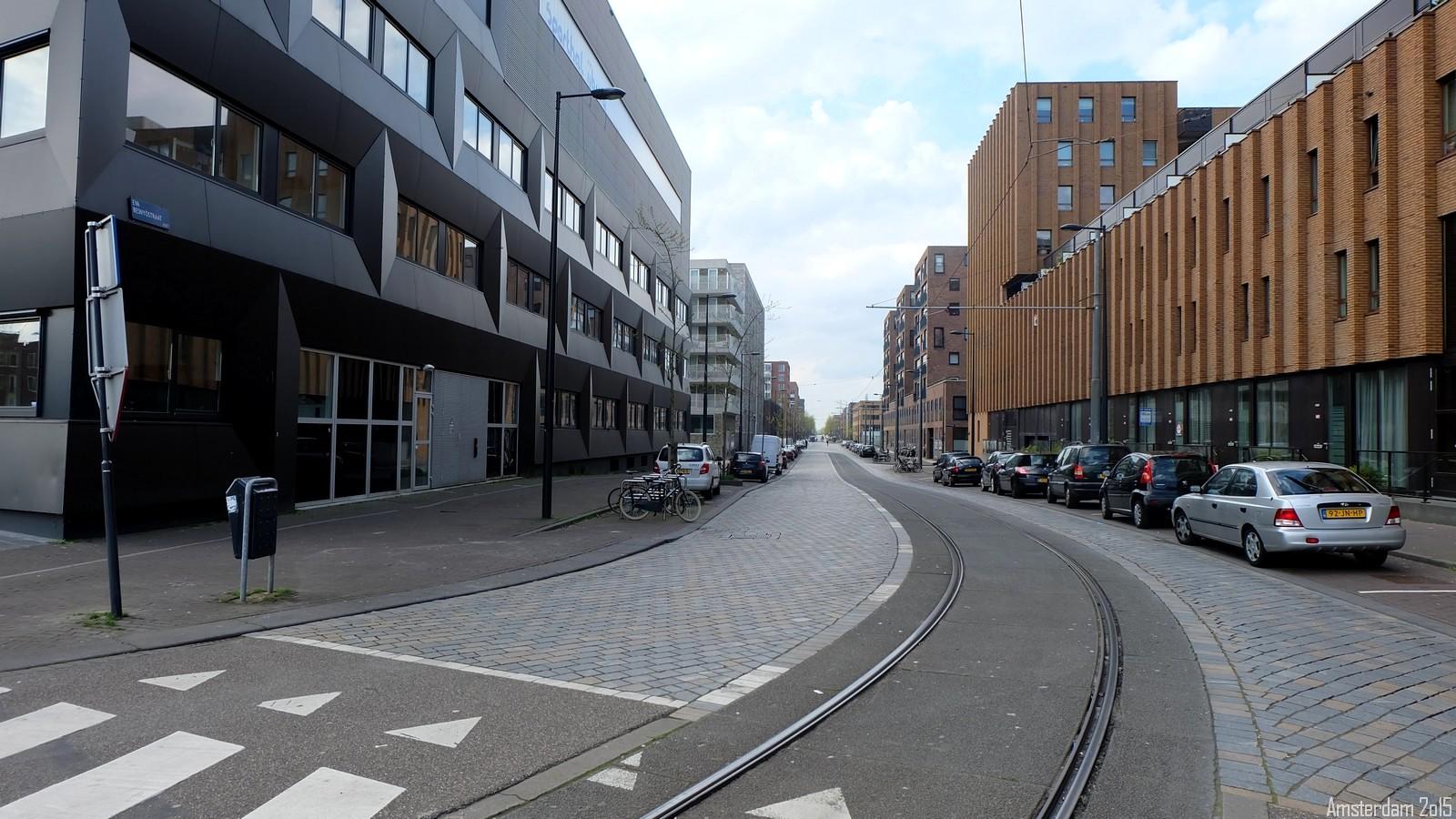 Ijburg, Amsterdam, Nederland