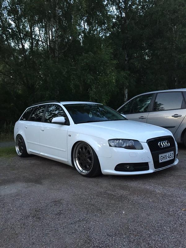 Zoml: Audi A4 B7 Avant //Mätäs Crew - Sivu 2 20396047816_b6e4d11bf4_c
