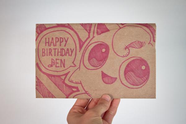 jigglypuff gift wrap