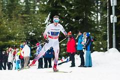 Petr Knop - lyžař, který se nevymlouvá