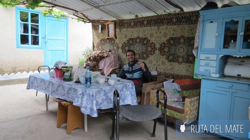 Hotel Natalia Kadji-Sai Kirguistán (4)