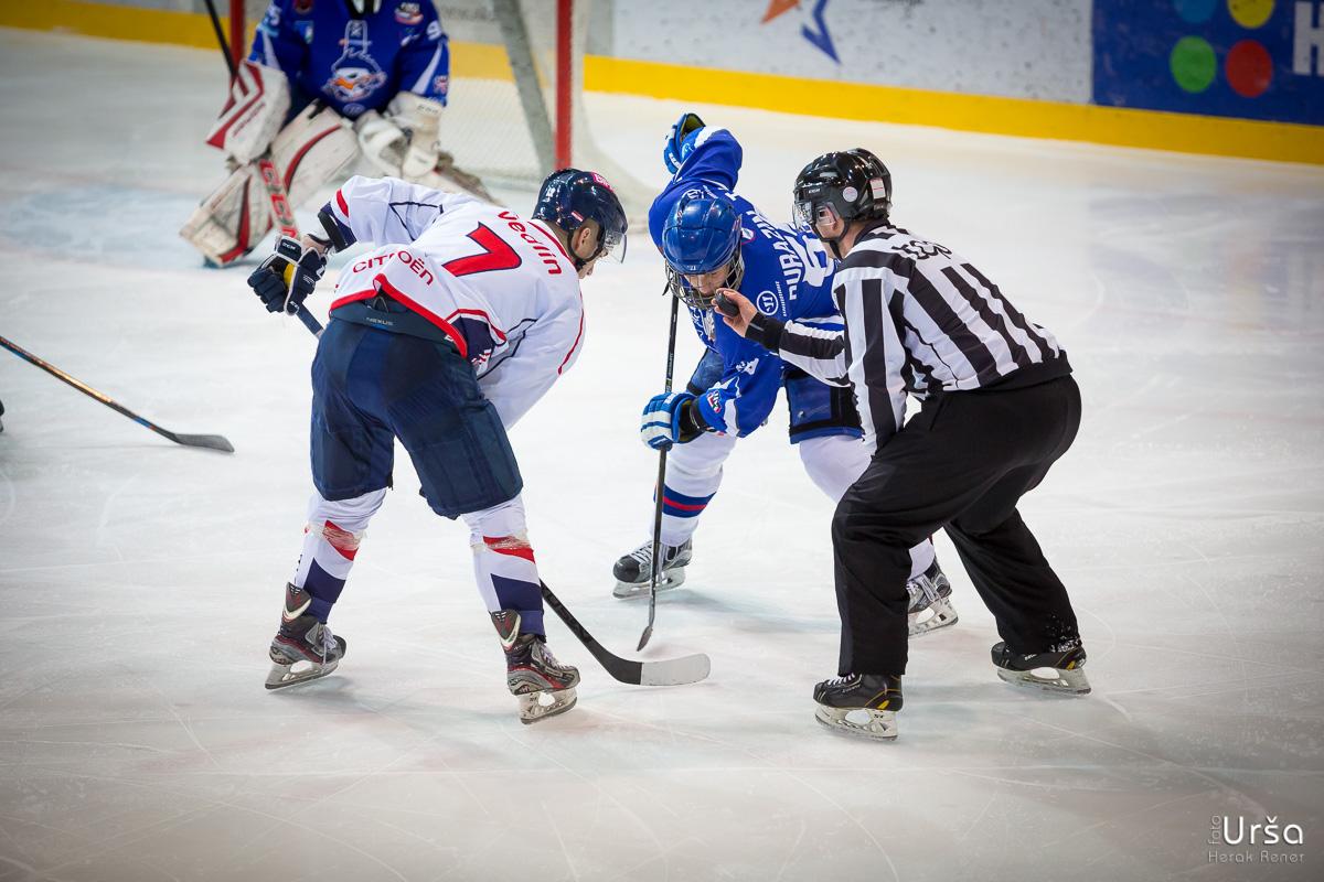 DP2016/2017: HKMK Bled vs. KHL Medveščak, Ledena dvorana Bled, 4. 3. 2017