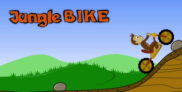 Jungle Bike v1.0.0
