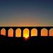 Ribblehead sunset