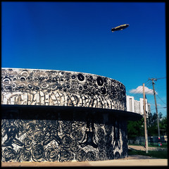 Wynwood - Drive By Shooting