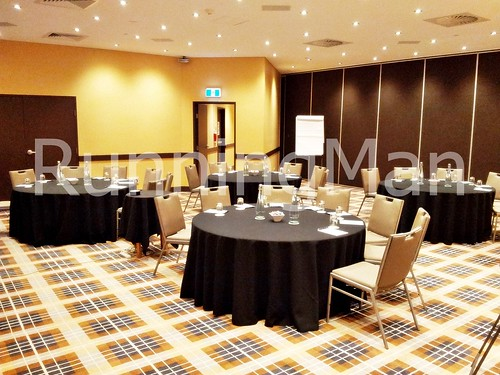 Rydges World Square Hotel 09 - Conference Room