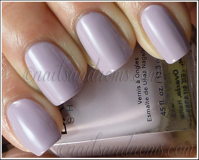 Barielle - Lilac Jelly Bean 1