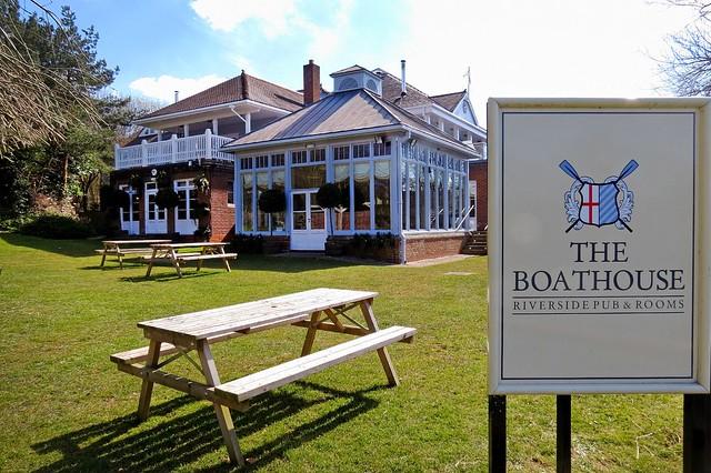 Boathouse Restaurant North Captiva