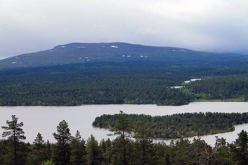 summer finland nationalpark hiking fells lapland lappi kesä kansallispuisto tunturi hetta enontekiö pallasyllästunturinationalpark pallasyllästunturinkansallispuisto felllapland tunturilappi