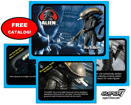 ALIEN-REACTION-CATALOG