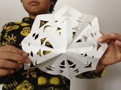 snowflake modelling