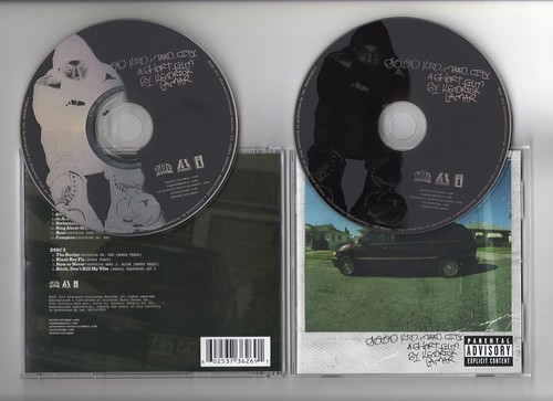 Kendrick Lamar Good Kid M A A D City Deluxe Edition 2012 Mp3 Itunes Plus Aac M4a