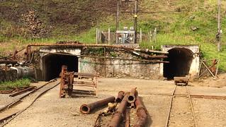Kilembe Copper Mine