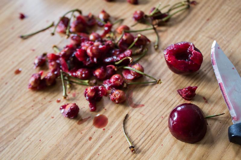 cherry murder