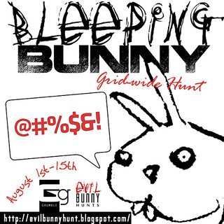BLBH-The Bleeping Bunny Hunt
