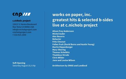 cnichols project