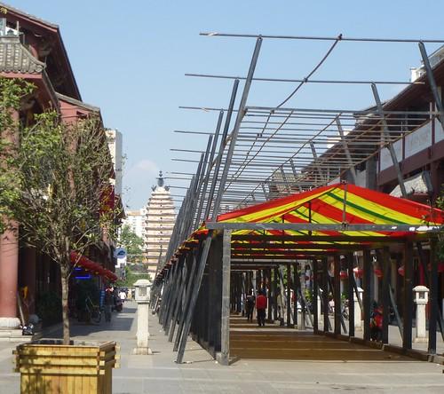 Yunnan13-Kunming-Pagodes (5)