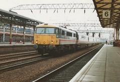 Class 87/0