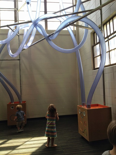 Tulsa Children's Museum