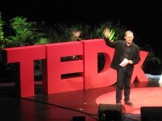 TEDx Auckland 2013 2013-08-03 016