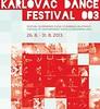 karlovac nezavisna kultura Karlovac Dance Festival 003