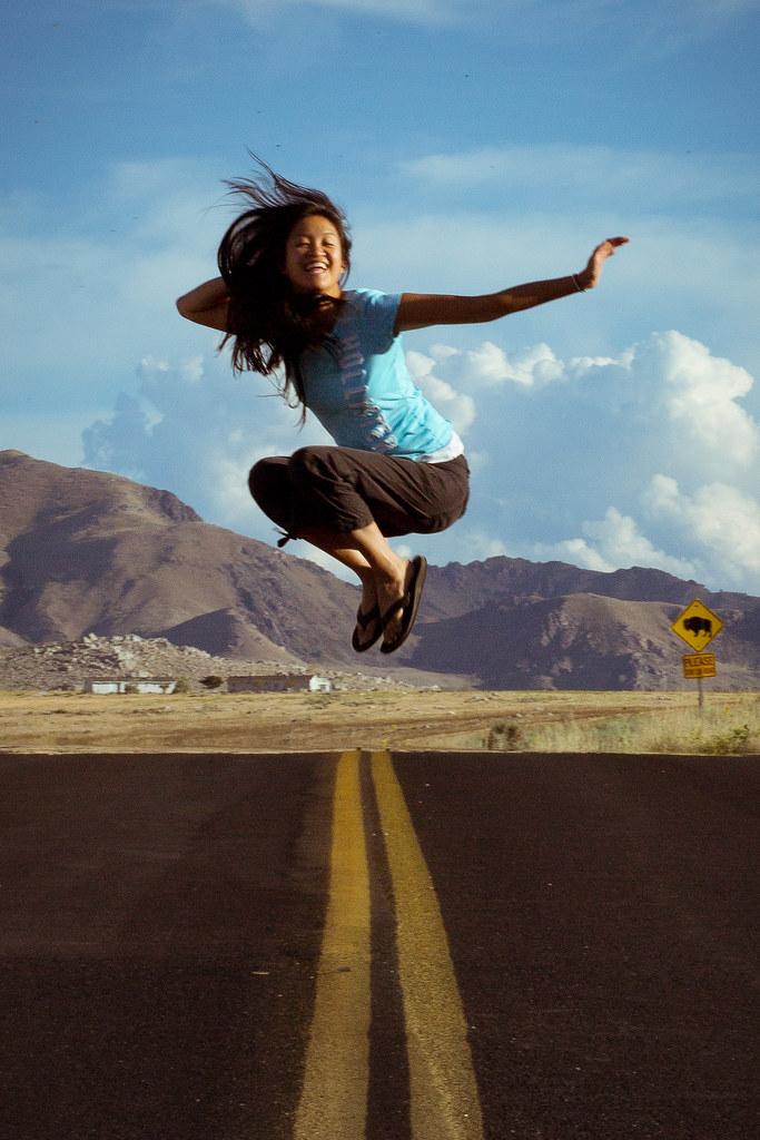 Tanya Jump2