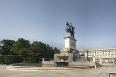 Fuente de Felipe IV