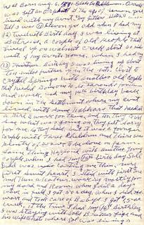 Elsie Eddlemon History 6 Feb 1965 - 1