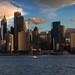 Sydney by Fabdub