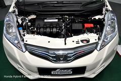 Honda Hybrid Family Road Trip 26