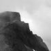 Black Tusk Chimney
