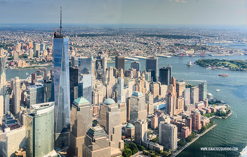 New York - Helicopter Ride 16