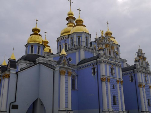 St-michael's-cathedral-kiev-ukraine