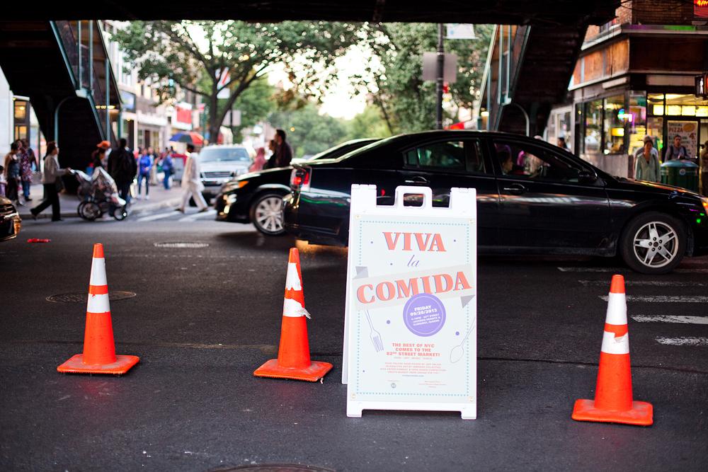 Viva La Comida 2013