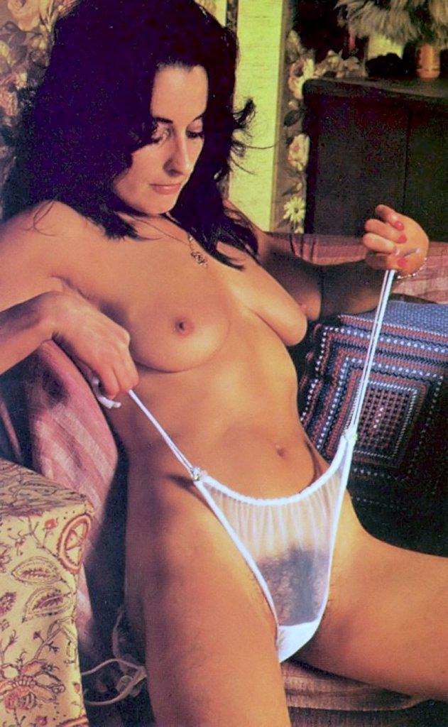Fotos vulvas virgenes