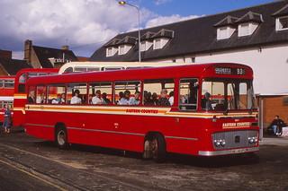 Looking back... Ipswich circa 1990 (c) David Bell
