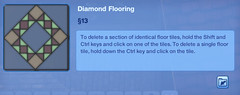 Diamond Flooring