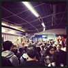 Volunteer early start to @weday @freethechildren @igersvancouver #igersvancouver #students #worldchangers