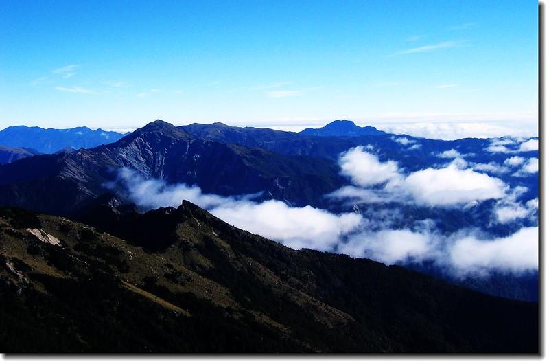 關山大斷崖 5